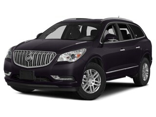 Used 2015 Buick Enclave Leather Murray KY
