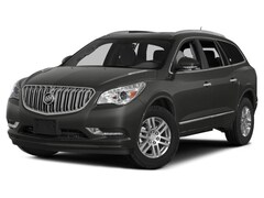 Used Vehicles 2015 Buick Enclave Leather Group SUV 35620 for sale in El Paso, TX