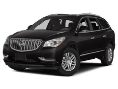 Used 2015 Buick Enclave Premium FWD  Premium 5GAKRCKD5FJ286724 for sale in Waterloo, IA at Dan Deery Chrysler Dodge Jeep RAM FIAT