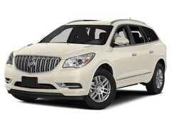 Pre-Owned 2015 Buick Enclave Premium SUV for sale in Washington, NC