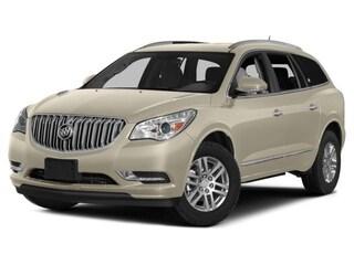 2015 Buick Enclave Premium FWD  Premium