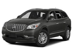 Used 2015 Buick Enclave Premium SUV 1994A for sale at Courtesy Motors in Danville, IL