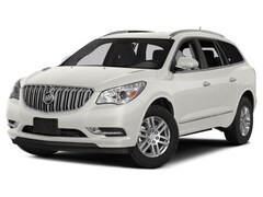 Used 2015 Buick Enclave Leather SUV 5GAKVBKD2FJ164411 for sale in Orange, VA at Reynolds Subaru