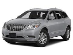 2015 Buick Enclave AWD 4dr Premium Sport Utility