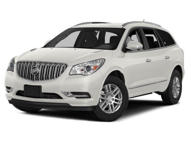 2015 Buick Enclave SUV