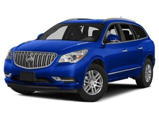 2015 Buick Enclave UP SUV