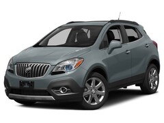 Used 2015 Buick Encore Convenience SUV in Livermore, CA