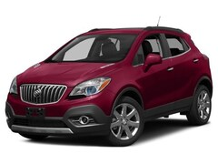 Used 2015 Buick Encore Leather SUV for sale in Clinton, AR