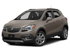 2015 Buick Encore FWD 4dr Leather Sport Utility