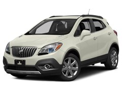 2015 Buick Encore AWD 4dr Sport Utility