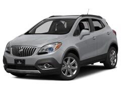 Used 2015 Buick Encore Convenience Wagon KL4CJFSB4FB042643 For Sale in Fairfield, IL
