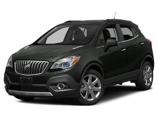 Used 2015 Buick Encore Convenience SUV Roseburg, OR