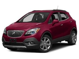 2015 Buick Encore Convenience SUV For Sale in Merrillville, IN