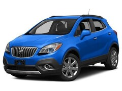 2015 Buick Encore Convenience AWD Convenience  Crossover
