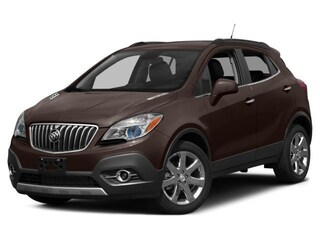 2015 Buick Encore AWD 4dr Convenience SUV