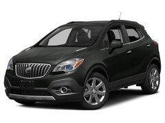 Used 2015 Buick Encore Leather SUV for sale in Wilmington