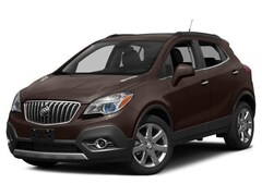 Used 2015 Buick Encore Leather SUV for Sale in Wilmington, DE, at Auto Team Delaware