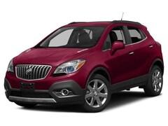 Used Vehicles for sale 2015 Buick Encore Premium SUV in Barron, WI