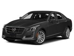 2015 CADILLAC CTS 3.6L Luxury Sedan