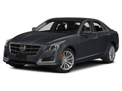 2015 CADILLAC CTS 2.0L Turbo Luxury Sedan