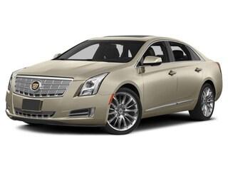 Bargain Used 2015 Cadillac XTS Luxury Sedan CP9443 in Danville, KY