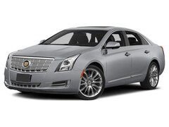 Used 2015 Cadillac XTS Luxury Sedan in Appleton