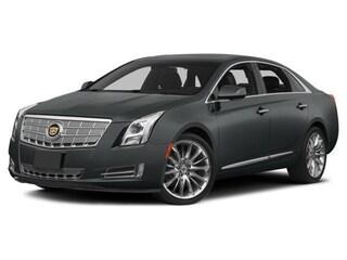 Used 2015 CADILLAC XTS Luxury Sedan in Colma, CA