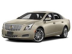 2015 Cadillac XTS Platinum Sedan