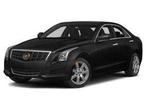 2015 CADILLAC ATS 2.0L Turbo Performance