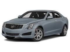 Used Cadillac ATS For Sale Near Knoxville