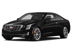 2015 Cadillac ATS 2.0 Turbo Performance Coupe