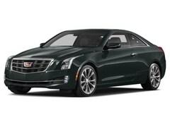 2015 CADILLAC ATS 2.0L Turbo Premium Coupe