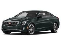 2015 CADILLAC ATS 2.0L Turbo Luxury Coupe