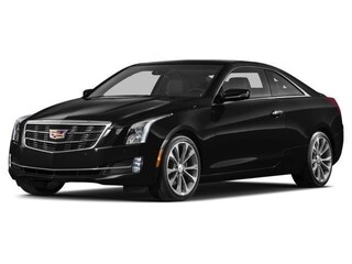 2015 CADILLAC ATS 3.6L Luxury Coupe