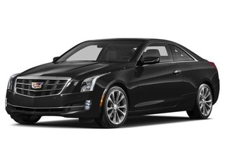 2015 Cadillac ATS Coupe 3.6L Premium AWD COUPE 2-DR