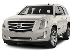 2015 Cadillac Escalade Standard 2WD  Standard