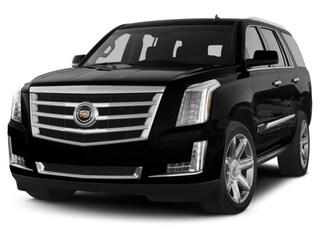 Used 2015 CADILLAC Escalade Luxury SUV for sale in midland TX