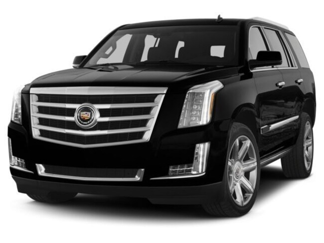 Used vehicles 2015 CADILLAC Escalade Luxury SUV for sale near you in Fort Walton Beach, FL