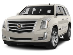 Used 2015 CADILLAC Escalade Luxury SUV 1GYS3BKJ9FR154934 for Sale in Stafford, TX at Helfman Ford
