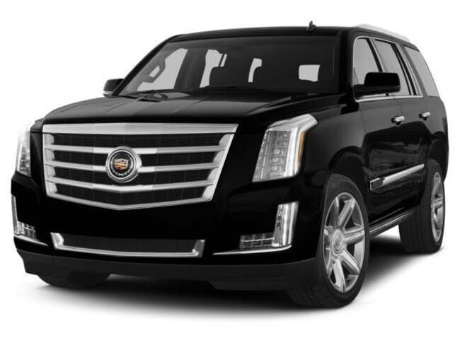 Used vehicles 2015 CADILLAC Escalade Premium SUV for sale near you in Fort Walton Beach, FL