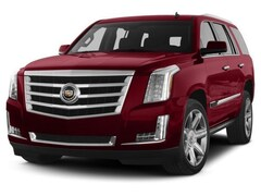 Used Vehicles fot sale 2015 CADILLAC Escalade Luxury SUV in Carson City, NV