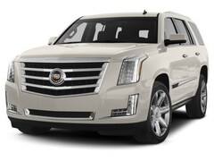 Used 2015 CADILLAC Escalade Luxury SUV