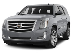 Used 2015 Cadillac Escalade Premium SUV for sale in Triadelphia, WV near Washington PA