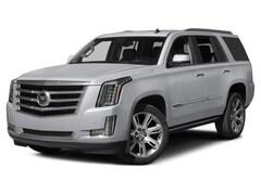 Used 2015 Cadillac Escalade Platinum Edition SUV