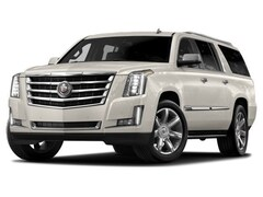 2015 Cadillac Escalade ESV Luxury SUV For Sale in Frederick, MD