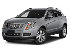 Used 2015 Cadillac SRX FWD 4dr Luxury Collection suv 3GYFNBE38FS605227 For Sale in Durant OK