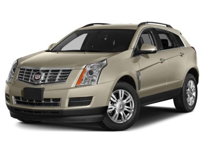 2015 Cadillac SRX Luxury Collection SUV