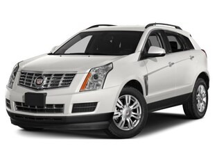 2015 CADILLAC SRX Performance Collection SUV