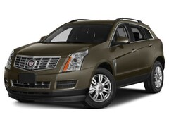 2015 Cadillac SRX Performance Collection FWD  Performance Collection