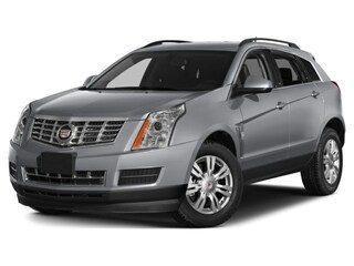 Used 2015 CADILLAC SRX Performance Collection SUV TP17935 in Marysville, WA